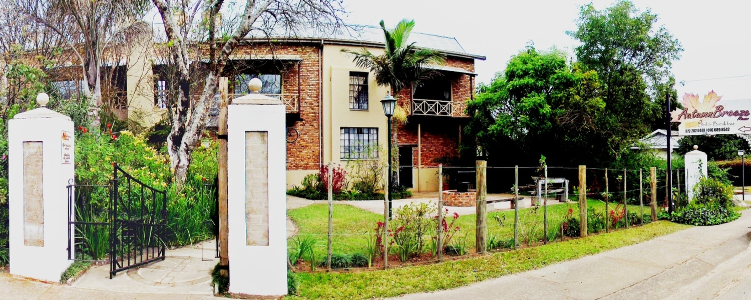 Bed and Breakfast in Graskop