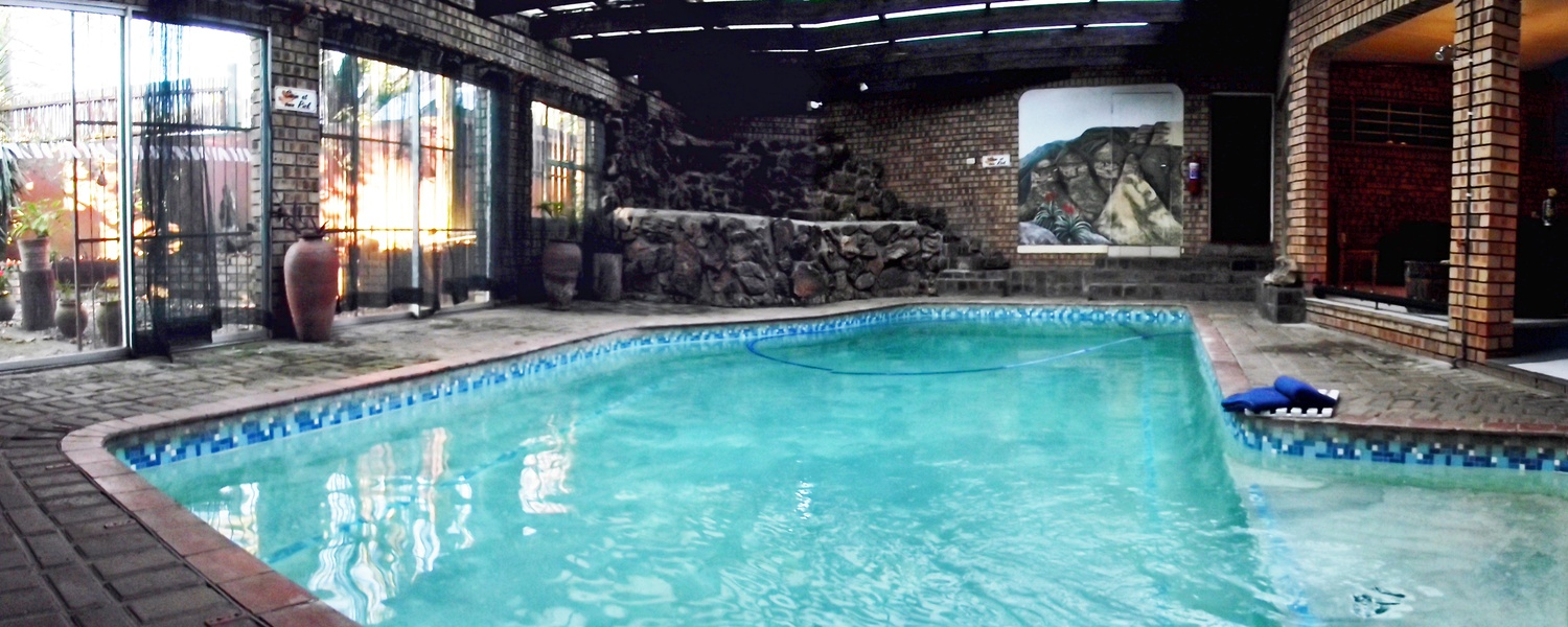 indoor pool, fun, graskop, bed&breakfast, accommodation